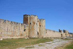 Aigues Mortes © VF