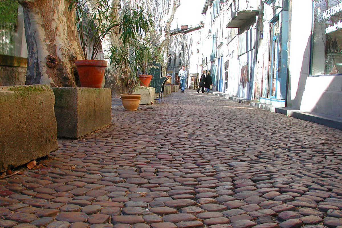 Bed and breakfast avignon historical centre provence bed - Chambres d hotes avignon centre ville ...