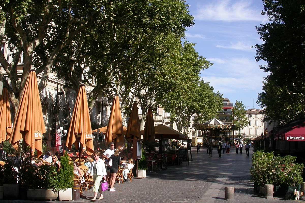 Avignon centre ville chambres d 39 h tes provence - Chambre d hote a avignon ...