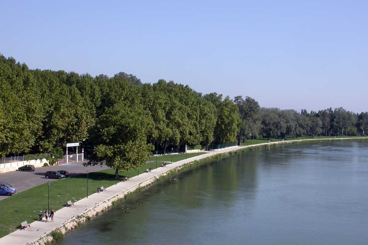 Avignon centre ville chambres d 39 h tes provence - Chambres d hotes aix en provence centre ville ...