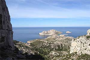 Calanques © VF
