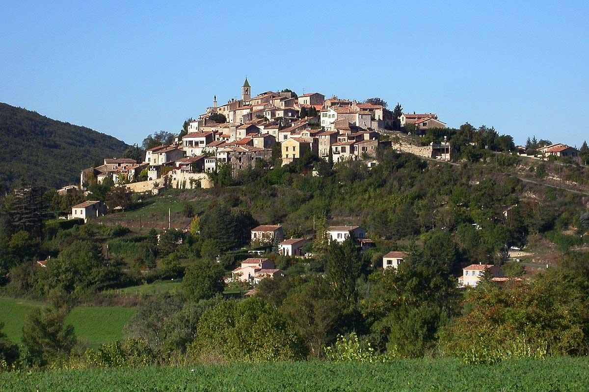 Alpes de haute provence chambres d 39 h tes en provence - Manosque chambre d hotes ...