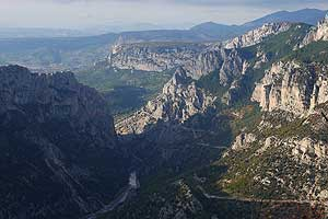 Gorges du Verdon © VF