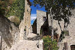 Lacoste in Luberon © VF