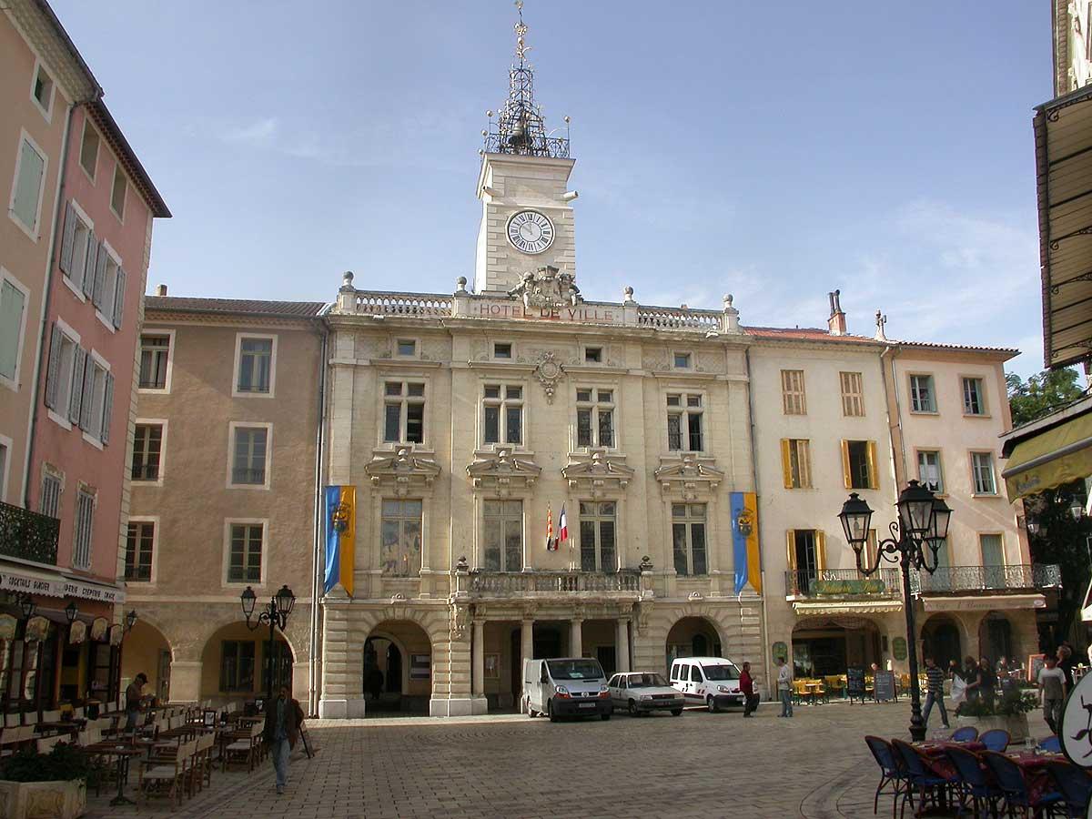 Orange: sélection de Chambres d\'hôtes en Provence