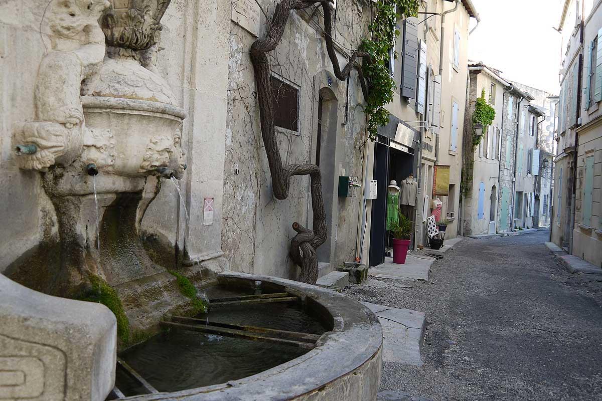Saint r my de provence chambres d 39 h tes en provence - Chambres d hotes saint remy de provence ...
