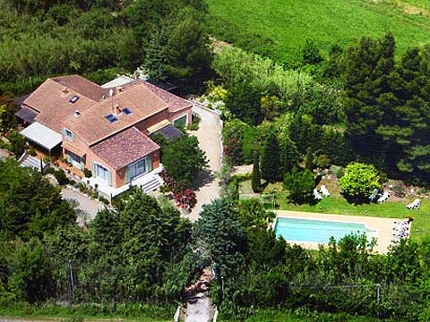 Perfect Bed And Breakfast In Saint Remy De Provence And Its Surroundings