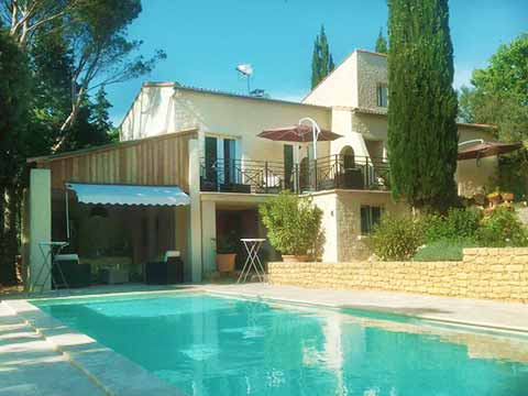 B B Wellness Jacuzzi Spa Piscine Massages Provence Bed And
