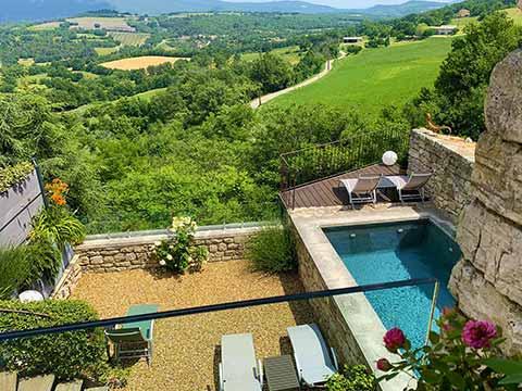 Bonnieux Apt En Luberon Chambres D Hotes En Provence