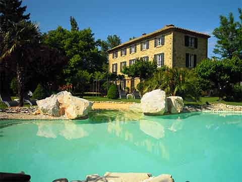 Bed and breakfast Orange: Provence bed and breakfast
