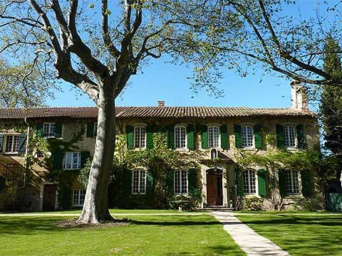 Avignon Chambres D Hotes Provence