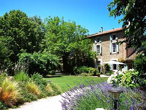 Avignon chambres d 39 h tes provence - Chambre d hote pres d avignon ...