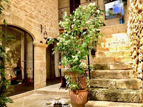 Bed And Breakfast Near Aix En Provence A Convenient Selection