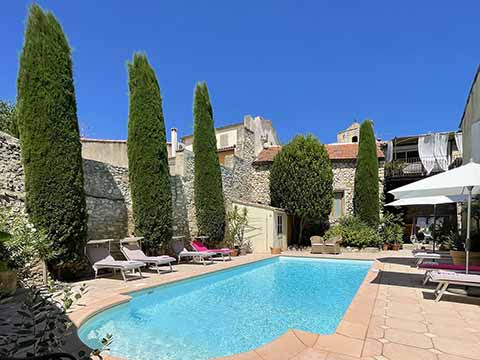 Chambres Du0027hôtes Situées à Lu0027Isle Sur La Sorgue Et Ses Environs
